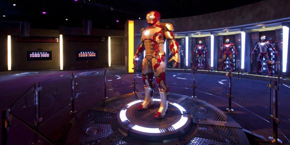 Iron MAN 78