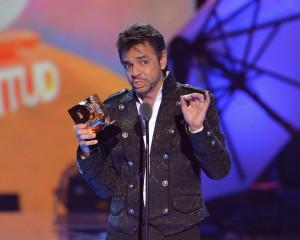 Premios Juventud 2013 - Show