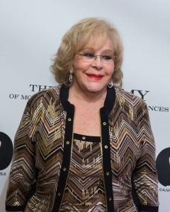 Silvia Pinal compartió anécdotas que vivió al lado del homenajeado durante varias filmaciones.