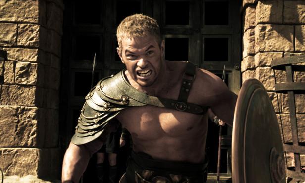 La cinta 'The Legend of Hercules' se estrena este fin de semana.