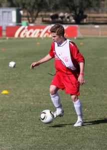 Las inscripciones para este torneo nacional de futbol son limitadas y ya se encuentran abiertas para los jóvenes que deseen participar en la Área de la Bahía y Los Ángeles.