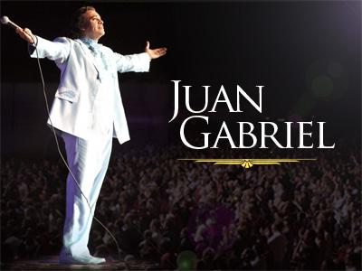 El Divo de Juárez alerta por shows falsos.