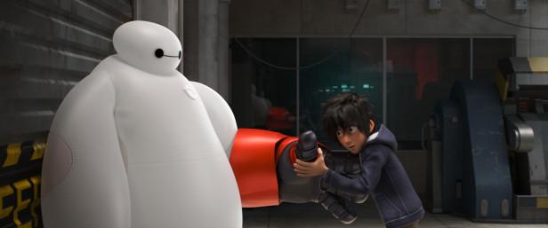 La comedia animada de acción y aventuras se estrenará en Estados Unidos el 7 de noviembre del 2014. Foto: Especial