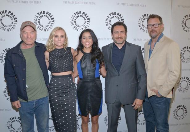 El 10 de julio se estrenará en Estados Unidos y México la serie que seguramente acaparará la atención del público. Foto: Especial