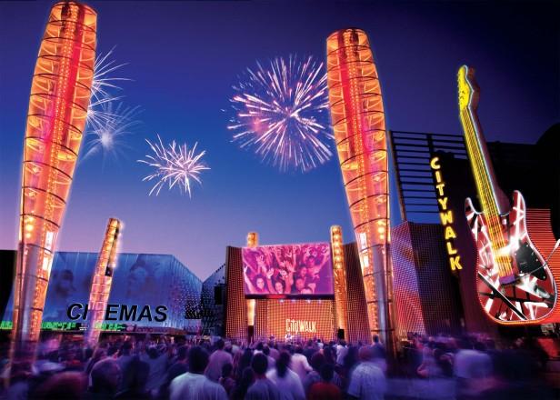 Las presentaciones se llevarán a cabo en el famoso escenario al aire libre desde el 10 de julio hasta el 31 de agosto.