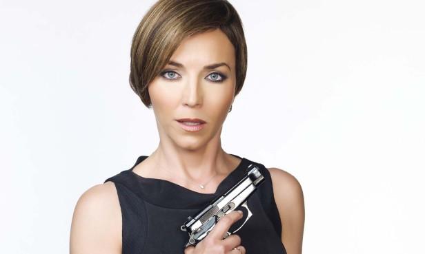 La mexicana Laura Flores dijo que el cambio de televisora le permitirá sacarle más jugo a su talento actoral.