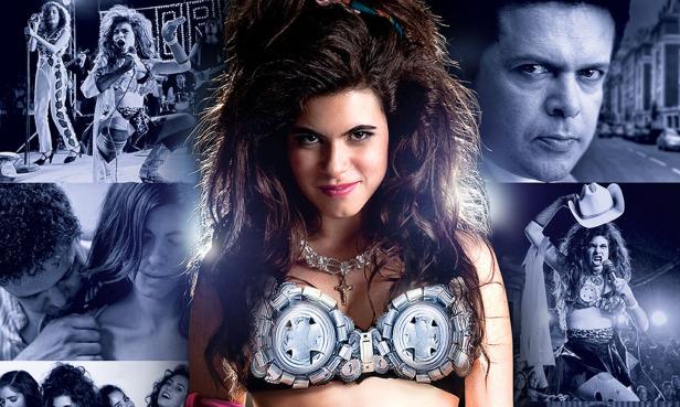 La película está basada en la historia de Gloria Trevi.