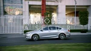 FCA US LLC 2015 Chrysler 200