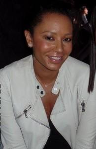 Melanie Btown