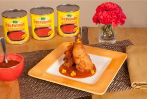 Pollo Frito (1)