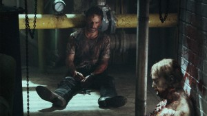 The Walkind Dead tercer temporada 2