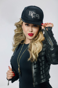Chiquis Rivera 2da temporada de The Riveras