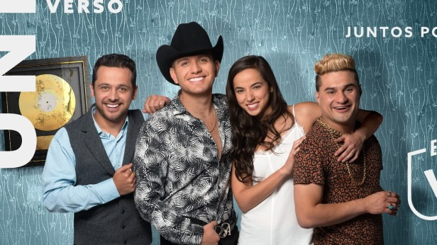 La segunda temporada de El Vato se estrena el 27 de agosto por Telemundo.