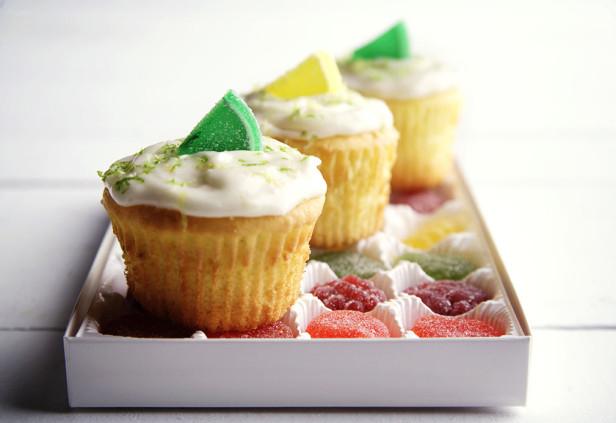 Cupcakes lemonlimecupcakes