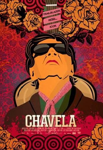 chavela vargas poster