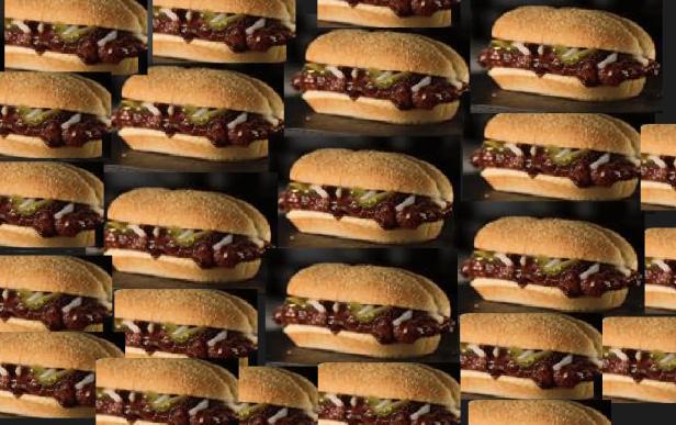 """Los seguidores más leales de McRib podrán ubicar con rapidez al sándwich con la aplicación oficial """"McRib Finder"""" para teléfonos iOS y Android."""