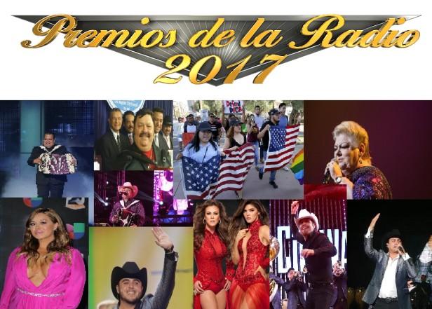 El evento se transmitirá en vivo por Estrella TV el jueves 9 de noviembre desde el Dolby Theater en Hollywood, y por primera vez en la historia de la premiación el programa también se transmitirá en vivo desde Zapopan, Jalisco, México.
