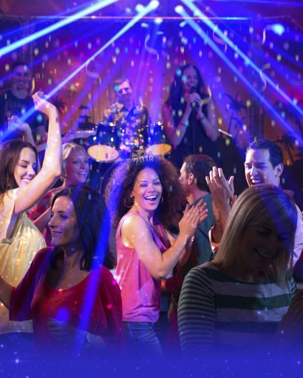 El restaurante 'Jimmy Buffett's Margaritaville' en Universal CityWalk dará la bienvenida al 2018 con una celebración tropical de Fin de Año presentando un Telecast del Concierto de Año Nuevo de Jimmy Buffett desde Nashville,