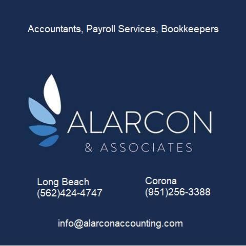 Logo Alarcon & Associates