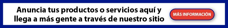 Anuncio 728x90px