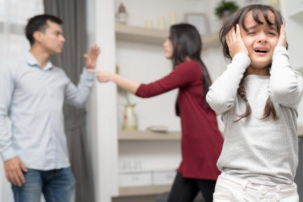 Violencia Domestica iStock